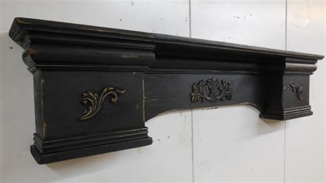 shabby chic mantel shelf 17 best ideas about country mantle on