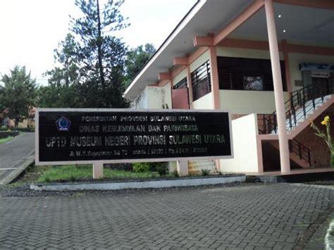 tempat wisata  manado  wajib dikunjungi