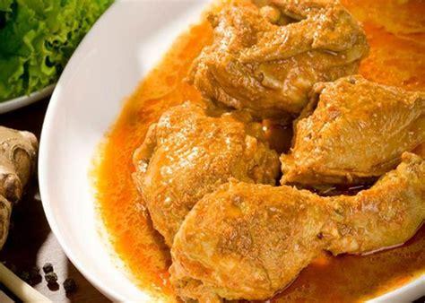 cara membuat opor ayam padang bingung masak olahan ayam coba 5 resep gulai ayam yang