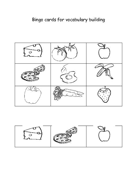 3x3 bingo card template 3x3 bingo card template images