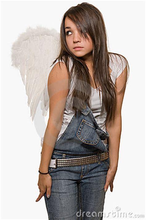 teen model angel teen angel stock images image 7743094