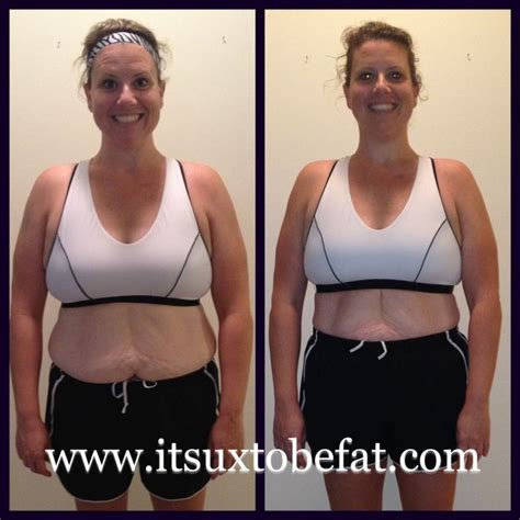 Results After Detox by Before And After Isagenix 9 Day Cleanse 11 8 Pounds