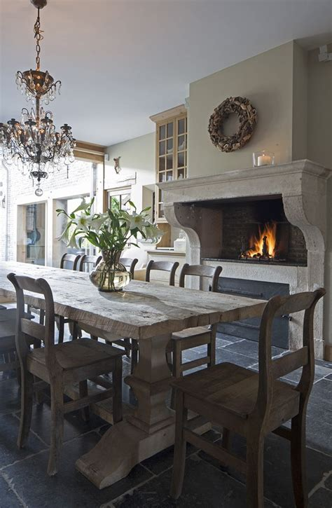 Rustic Dining Room Ideas | 12 rustic dining room ideas decoholic