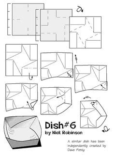 Most Popular Origami Designs - learn this origami paper http www ikuzoorigami