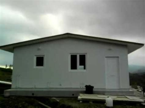 panel kit homes simple living building a low cost panel home structural