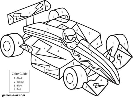 color by numbers coloring book for race cars mens color by numbers race car coloring book color by numbers books for volume 2 books race car color by numbers school age crafts and projects