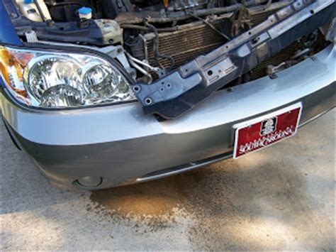 Kia Sedona Alternator Removal Is How To Replace An Alternator In A 2002 Kia