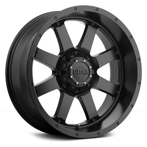 big alloy wheels 20x9 gear alloy wheels 18 6x135 108 726b big block