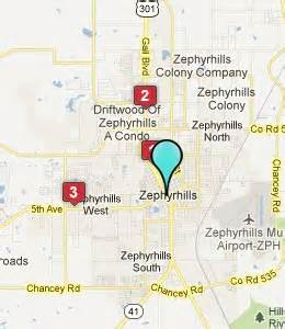 where is zephyrhills florida on the map popeyes zephyrhills florida