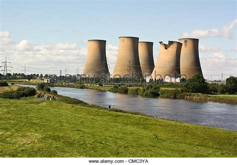 cooling tower cooling tower collapse