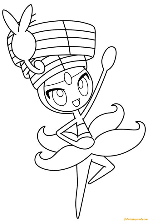 pokemon krookodile free colouring pages meloetta pokemon coloring page free coloring pages online