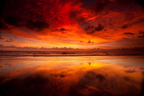 The Greatest Sunset Bali by Indian Lights Best Sunset I Ve Seen At Kuta