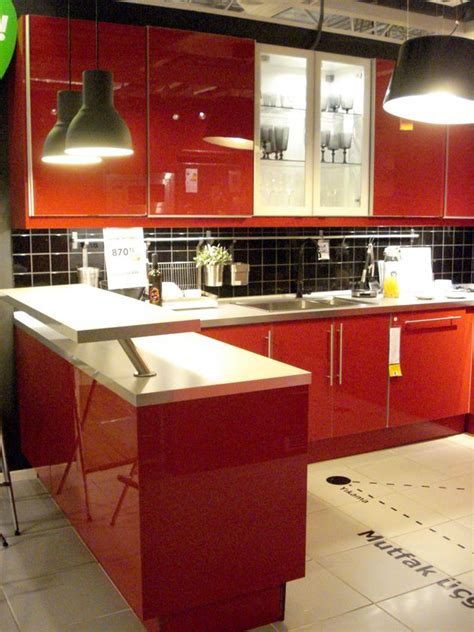 ikea red kitchen cabinets 55 best images about kitchen remodel on pinterest modern