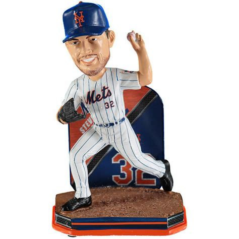 steven matz  york mets bobble head limited edition mlb  ebay