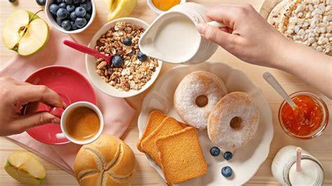 colazione in colazione italiana anche gli stranieri la adottano per