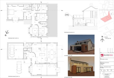 build in stages house plans why appoint a planning consultant for your self build in
