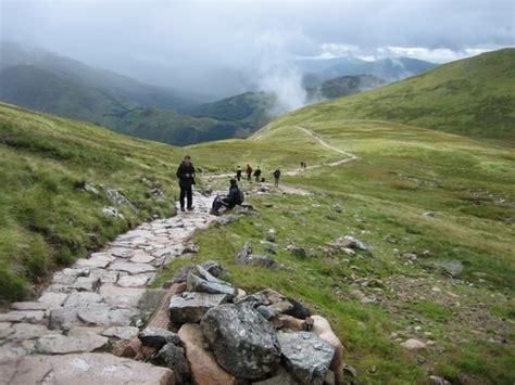 hikes  scotland