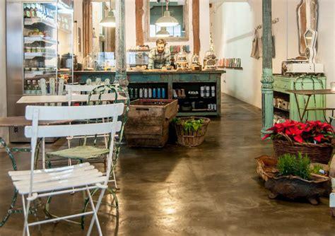 imagenes de restaurantes retro supermercados seis restaurantes muy verdes con un toque