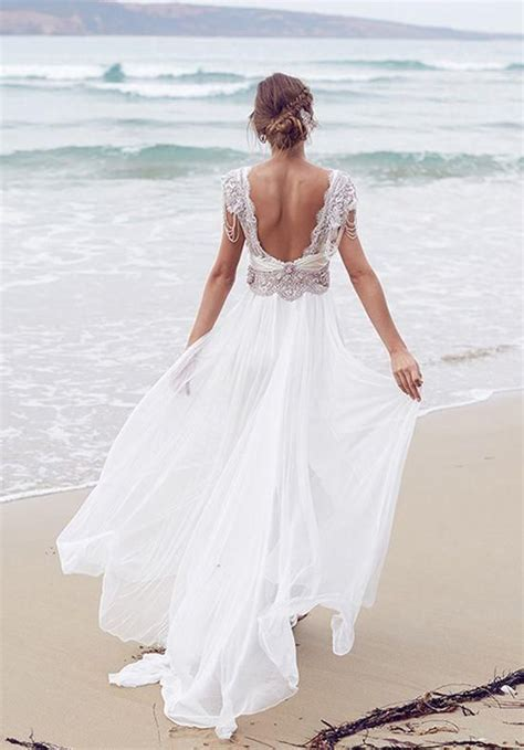 25 best ideas about casual beach weddings on pinterest