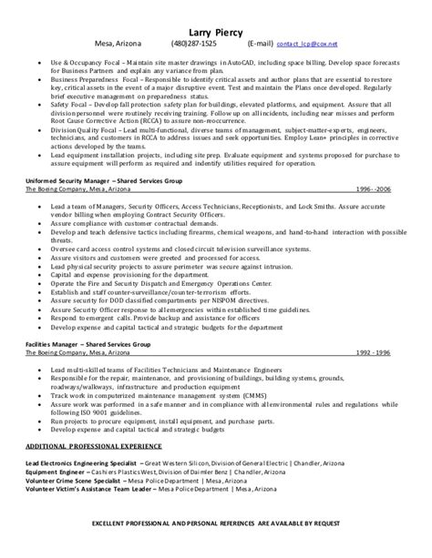 Generic Resume by Generic Resume 11132014
