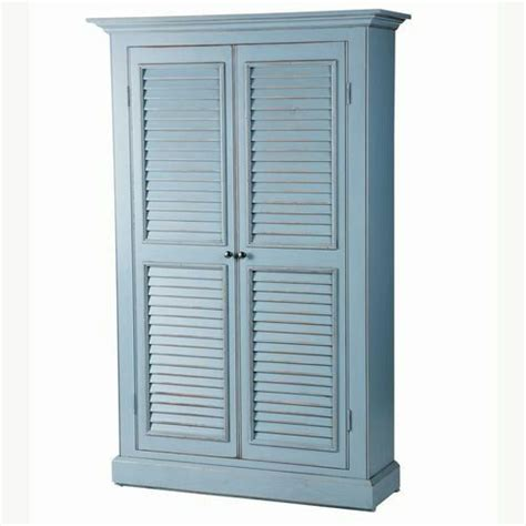 Louver Door Cabinet Love It Pinterest Louvred Cabinet Doors