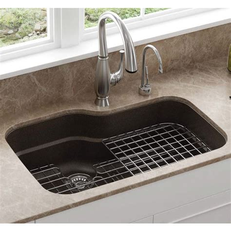 franke granite kitchen sinks orca large single bowl undermount kitchen sink made of