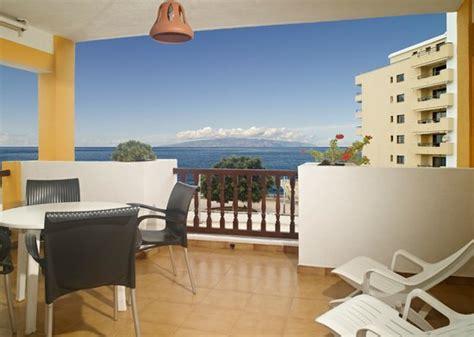 Apartment Deals Tenerife Apartamentos Albatros Tenerife Callao Salvaje