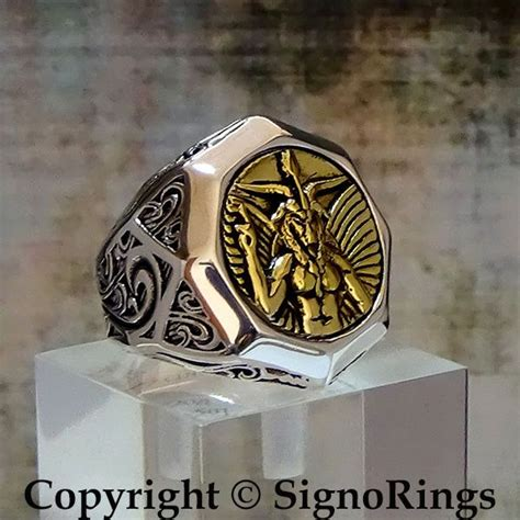 illuminati ring 17 best images about occult religions handcrafted rings on