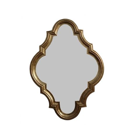mirrors irregularly shaped one decor morrocan shaped mirror moroccan style symmetrical tile