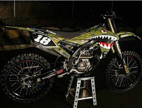 custom motocross bikes 17 best images about drz400 on shopping carts