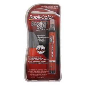 dupli color pen dupli color scratch sealer pen clear coat 0 4 oz each ebay