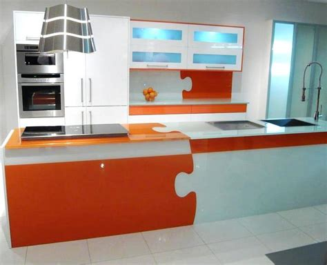 funky kitchens funky kitchen photos