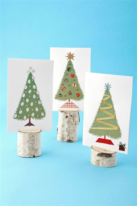 Handmade Trees Craft - handmade cards pictures photos and images for