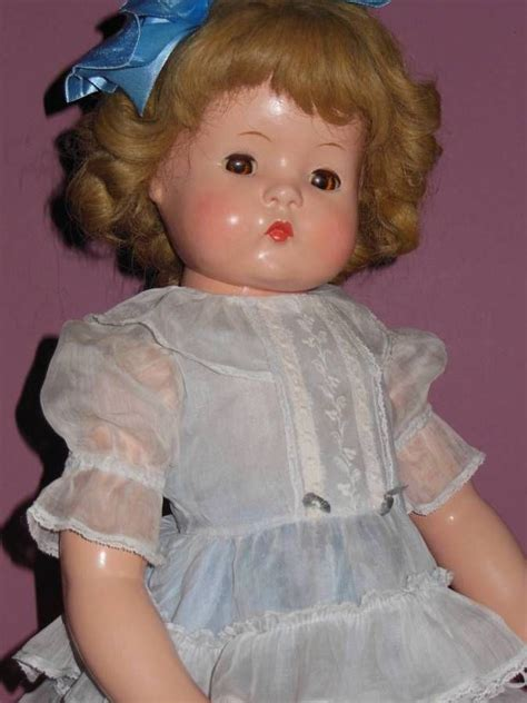 composition patsy doll vintage effanbee composition patsy ruth doll 27