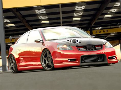 nissan altima tuner nissan altima normally nissan tuners go for the 350z