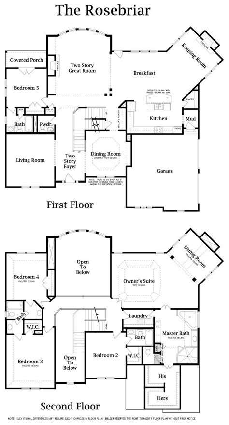 A Christmas Story House Floor Plan | 25 best ideas about floor plans on pinterest home plans