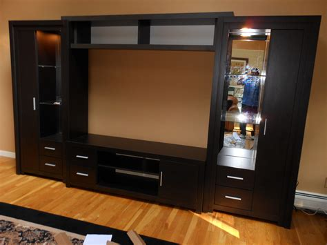 modern entertainment center furniture modern