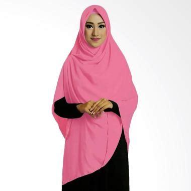 Kerudung Jilbab Segi Empat Casa Plus 5 jual ruman tl square jilbab kerudung segi empat pink harga kualitas terjamin