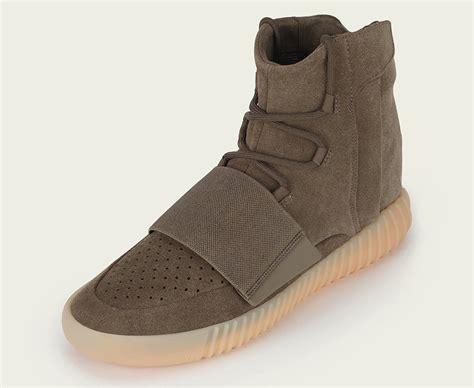 adidas yeezy adidas yeezy boost 750 chocolate brown release date sbd