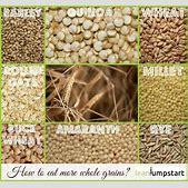 Whole Grain Foo...