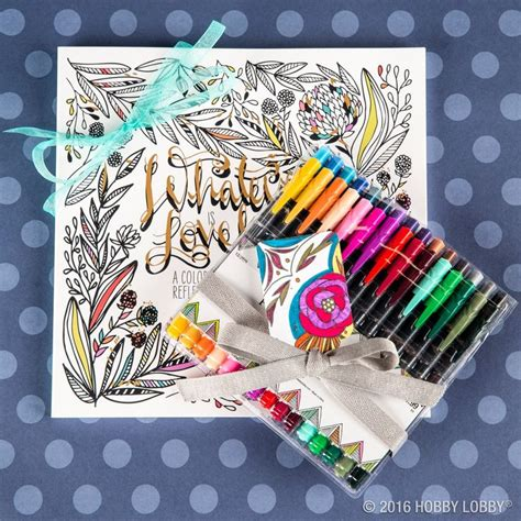 hobby lobby crafts 50 best gifts for crafters images on hobby