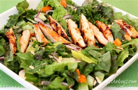 chicken salad healthy chicken salad recipe dishmaps