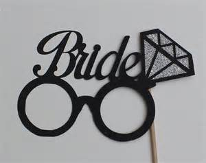 wedding props template wedding photo booth props glasses with beautiful