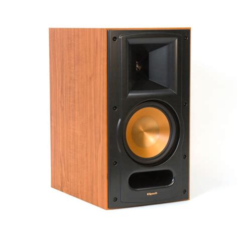 klipsch rb 61 ii bookshelf speakers pair
