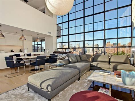 penthouses in new york spectacular duplex penthouse in new york defying the urban