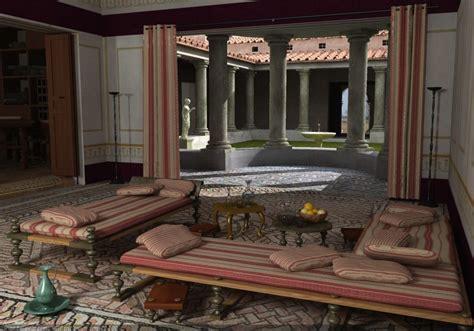 l arredamento delle romane capitolivm