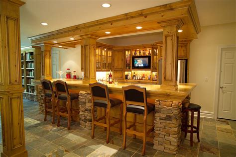 custom home bar plans custom home bar designs over 5000 house plans