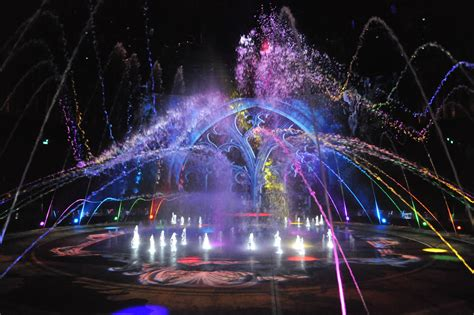 house of waters the house of dancing water marvels in macau the wonderful world of dance