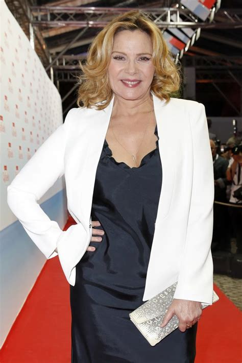 actress cattrall age kim cattrall age how old is sex and the city s samantha
