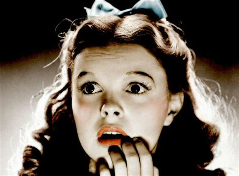 judy garland as dorothy wizard of oz the occult symbolism of the wizard of oz aether force